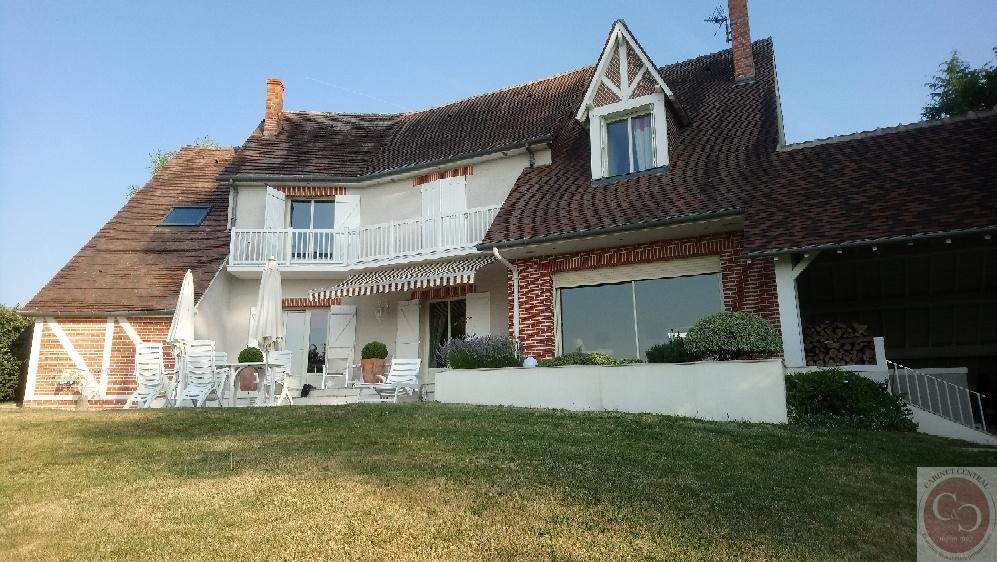 Vente maison vendre blois 5 pi ces vue sur loire - Garage rebaud st victor sur loire ...